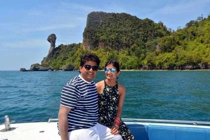 four island tour in krabi