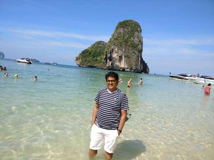 island tours in thailand
