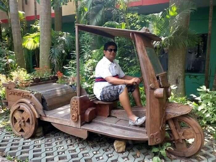 safari world tour in thailand