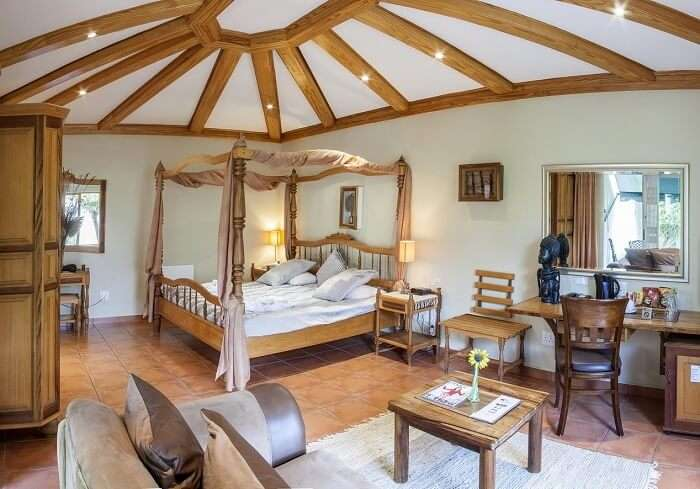 guest house accommodation for wedding