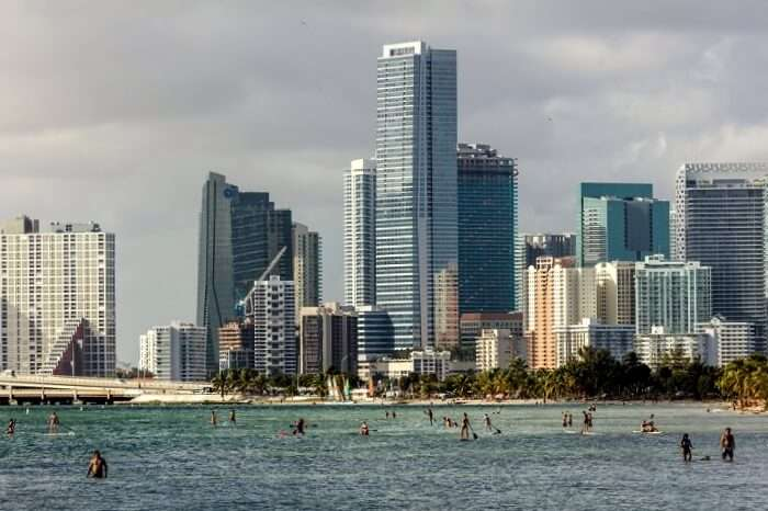 popular beaches in miami