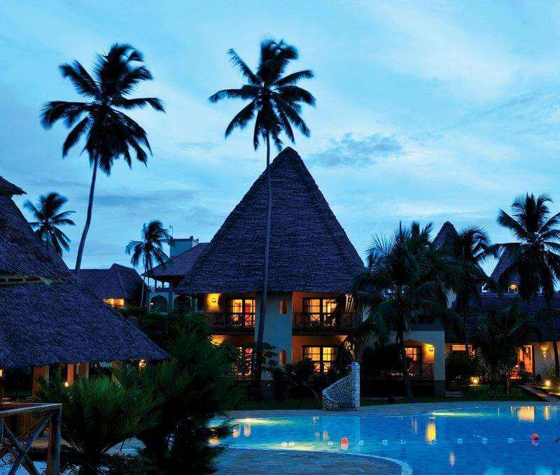 neutune Pwani beach resort KB 92 06 05