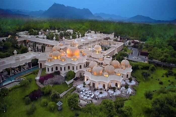 places to visit in August in India