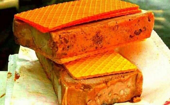 homemade ice cream mumbai