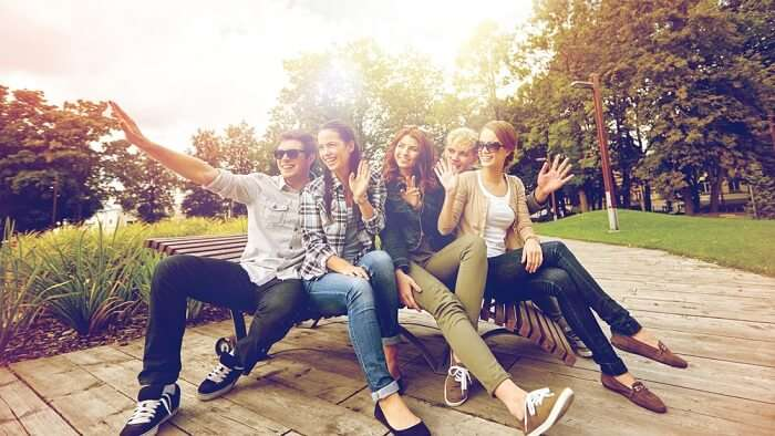 group travel to dubai