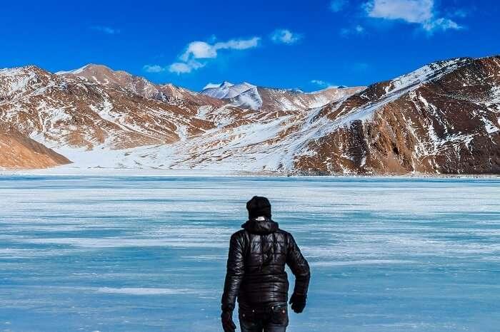 weather in ladakh