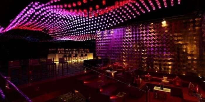 nightclubs in mumbai