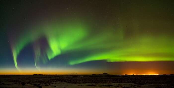 Keflavík, Iceland