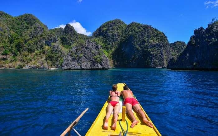 Philippines Honeymoon 2019: For Virgin Islands And Beaches!