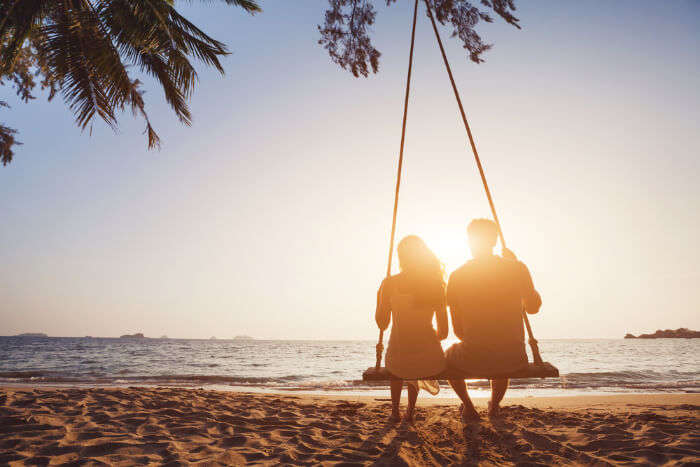 India's Best Honeymoon Places In December
