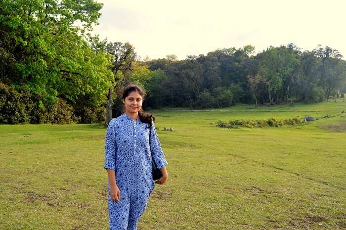 sightseeing in shillong