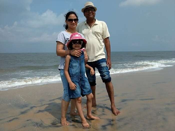 beaches of kerala