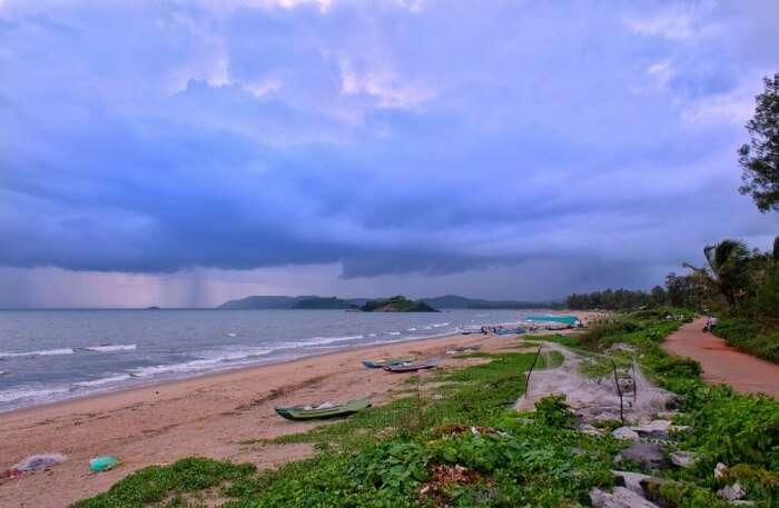 Devbagh Island, Karnataka