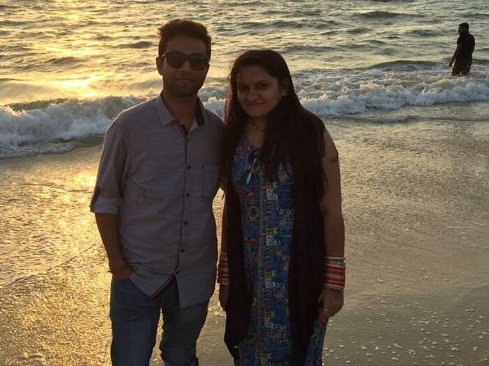 Beaches of Alleppey