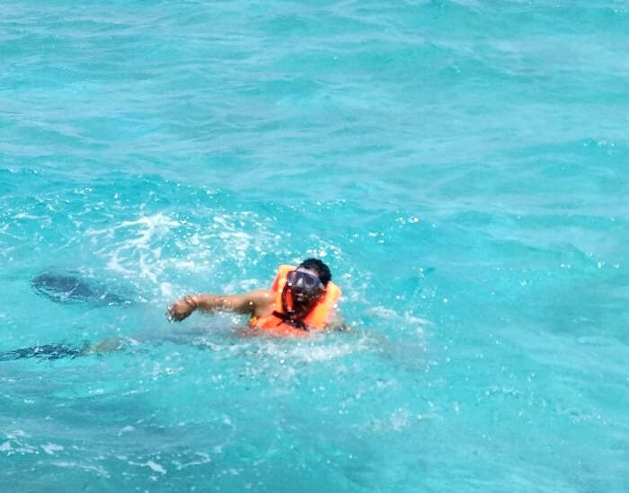 leisure activities in maldives