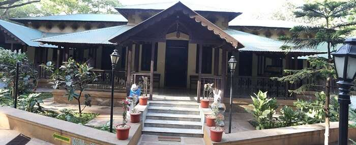 Matheran Resort