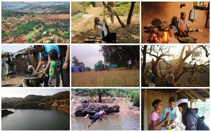 Various experiences and activities one can enjoy in Purushwadi