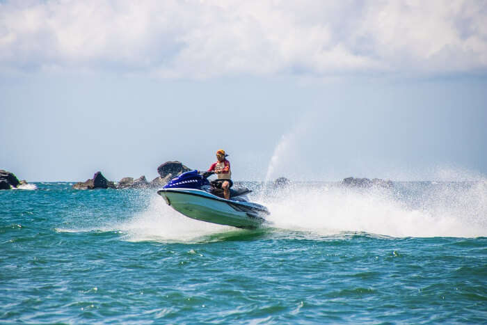 Water Activities_ Try Some