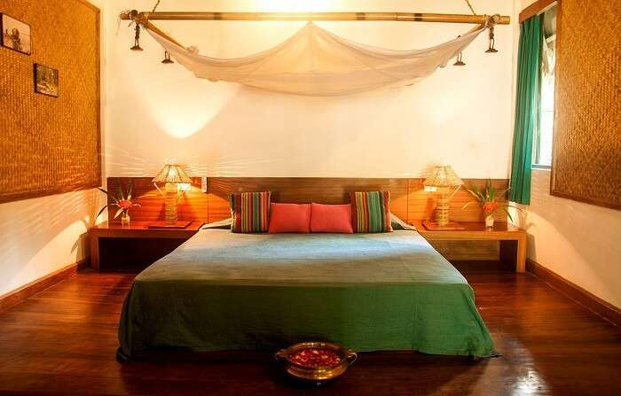 romantic budget resorts in andaman