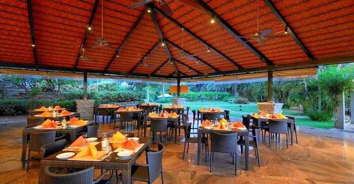 angsana resort in bangalore fore couples