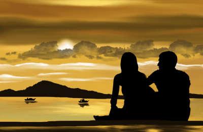 best beaches for honeymoon