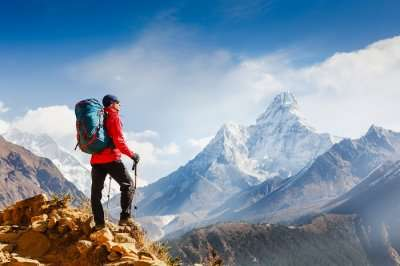 best trekking places bhutan