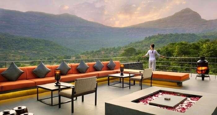 hilton shillim resort near mumbai