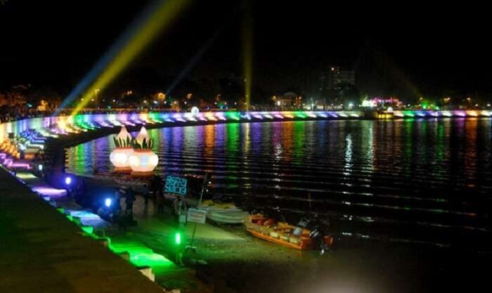 ahmedabad points of interest