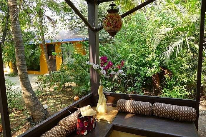 mango beach house near mumbai
