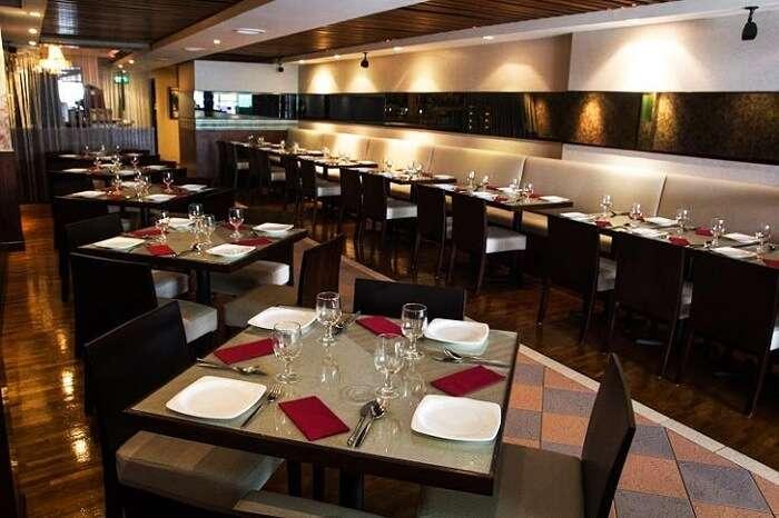 ras restaurant in singapore
