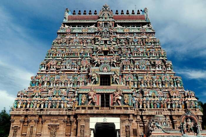 20 Best Tourist Places In Tamil Nadu
