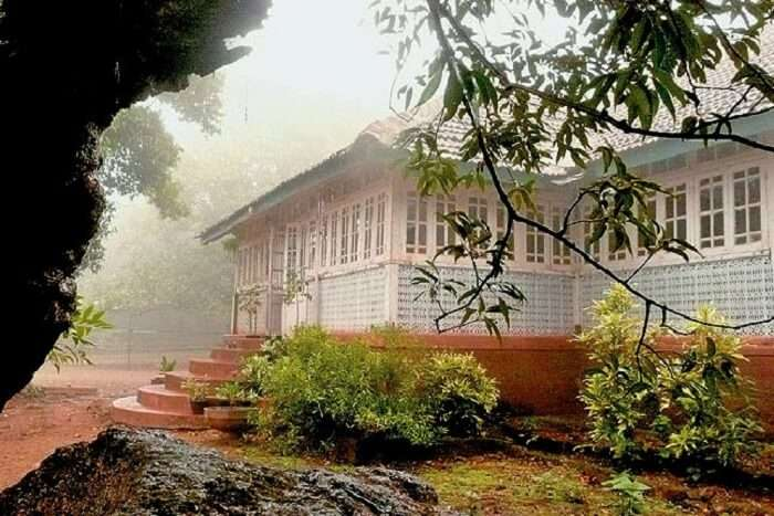 budget homestays in matheran