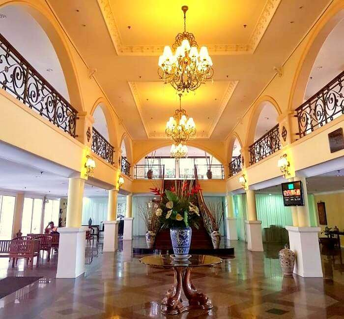 hotel in penang