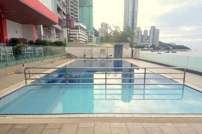 pool hotels in malaysia