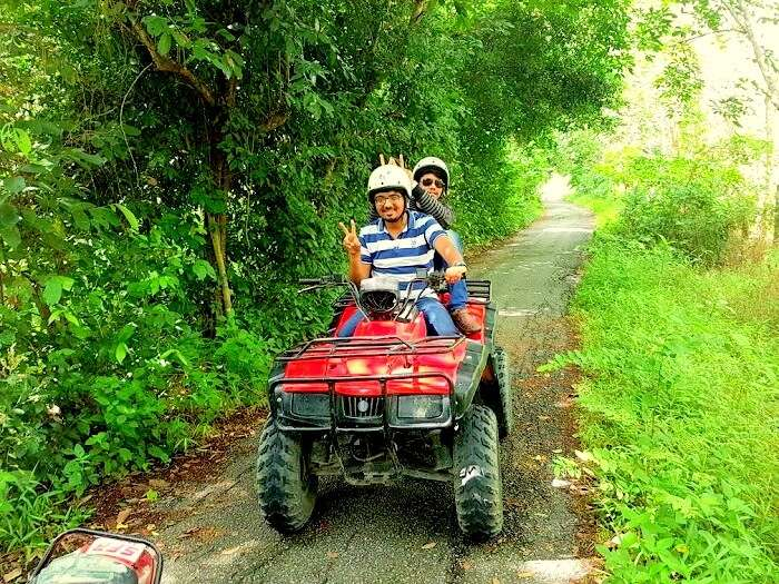 adventure sports in langkawi