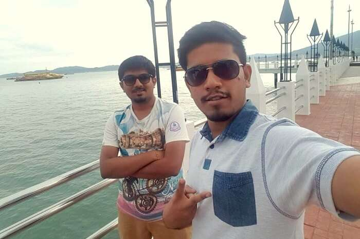 ferry to penang