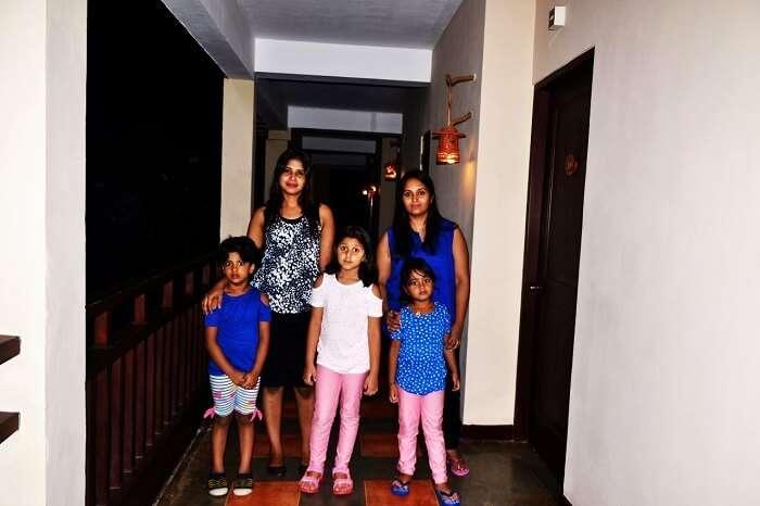 hotels in Sri Lanka