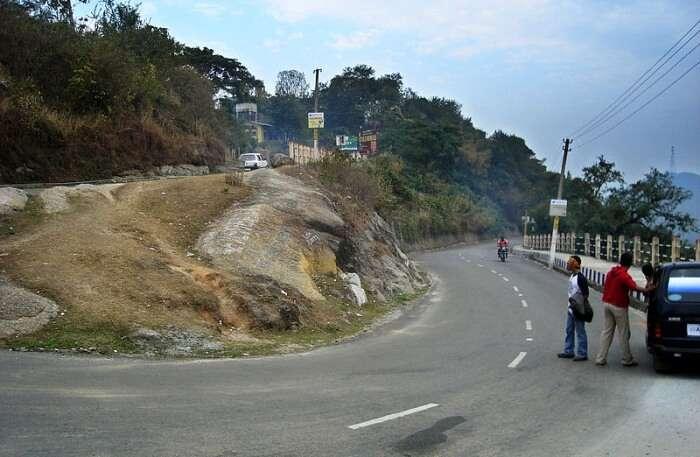 Kamakhya Hills