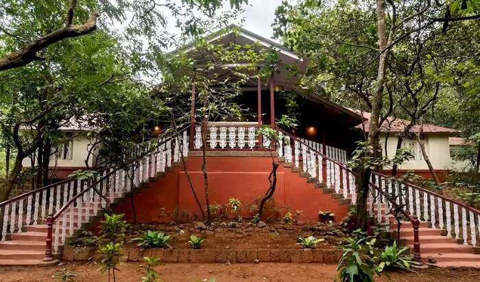 homestays matheran
