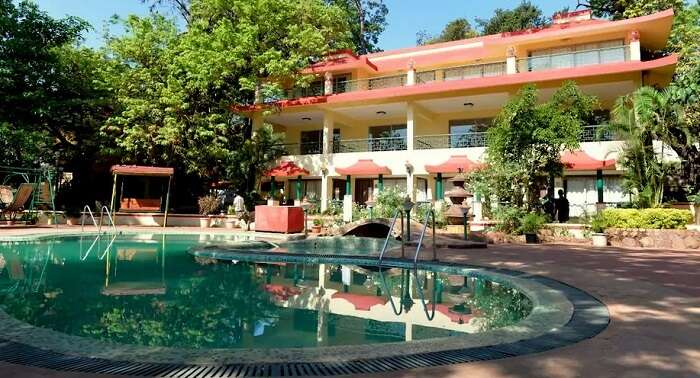best matheran homestays
