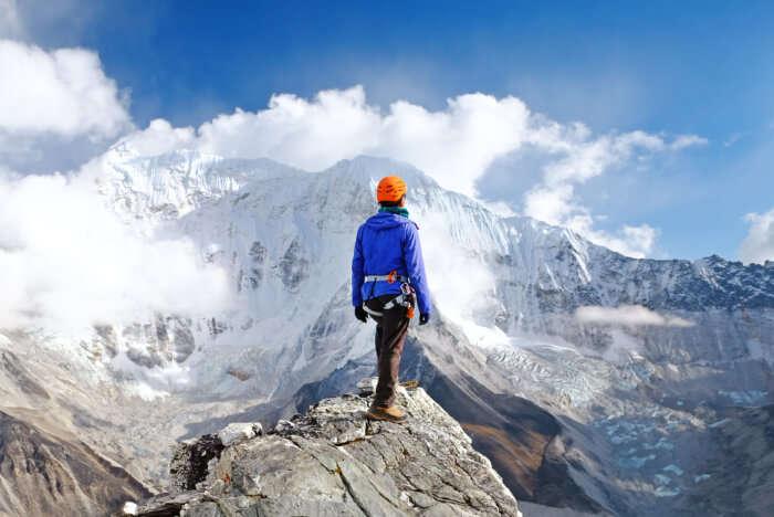 Adventurous Trekking In Nepal