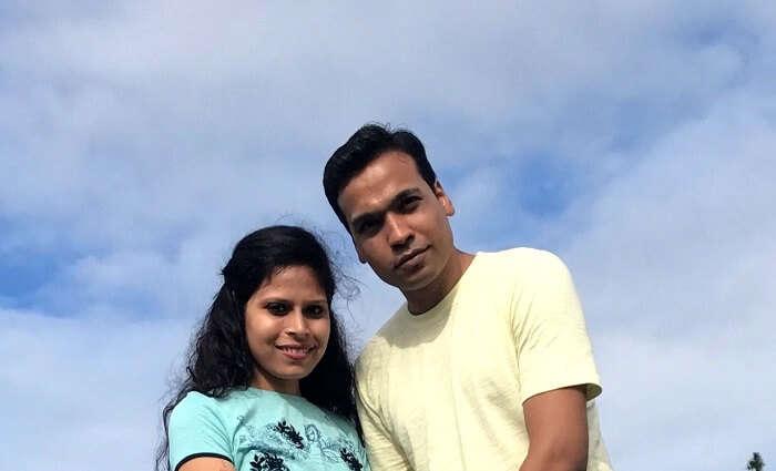 Mauritius honeymoon