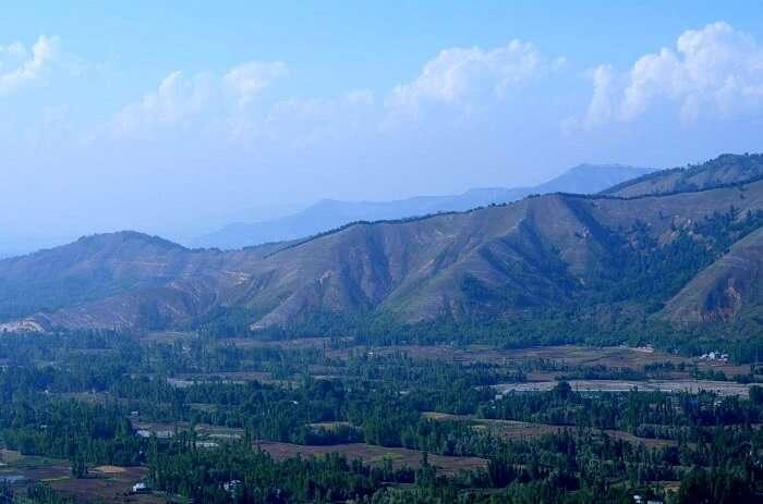 Pahalgam Kashmir
