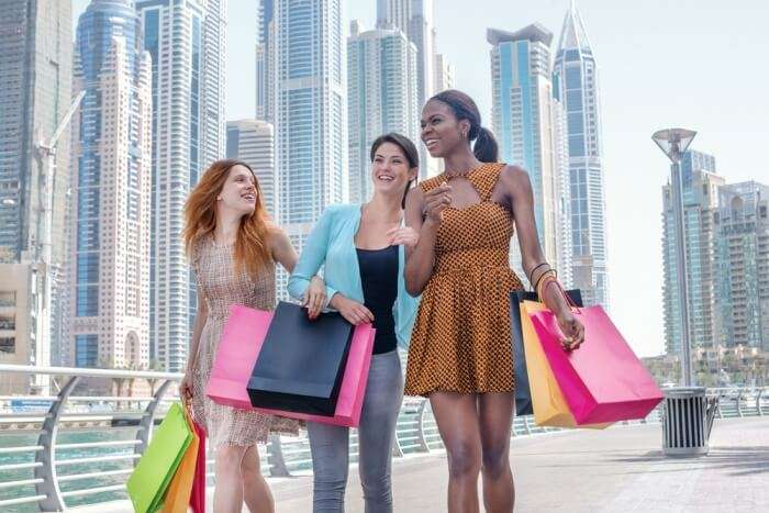 The 10 Best Shopping Places In Dubai Are Calling You