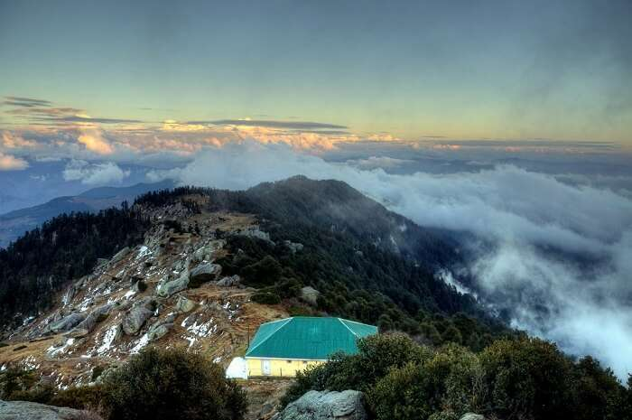 offbeat places near shimla