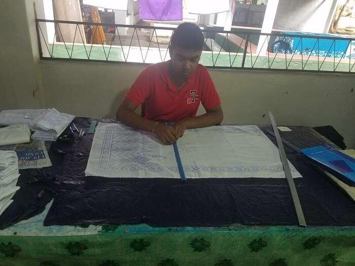 handicraft in sri lanka