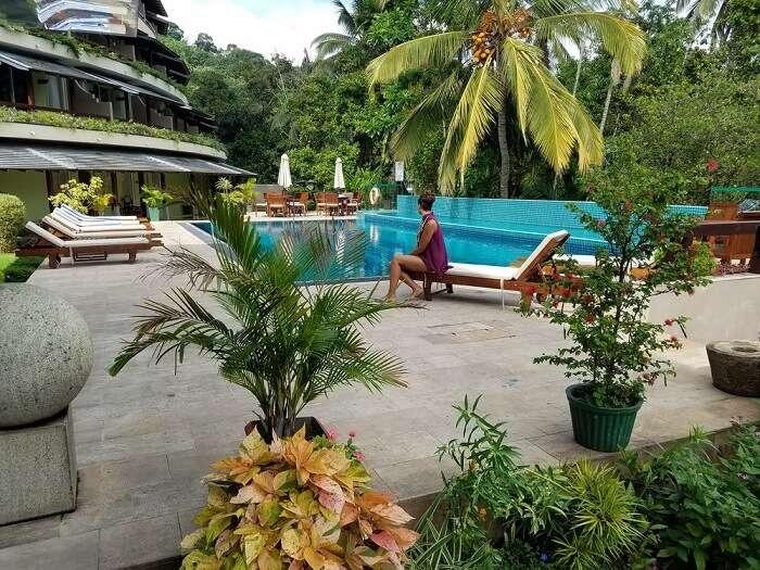 resorts in sri lanka