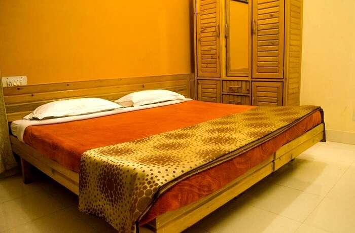 hotels in Mcleodganj
