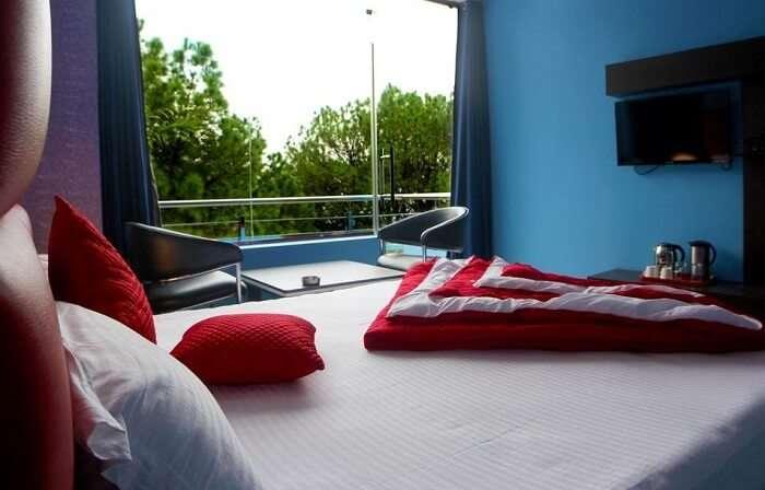 Mcleodganj budget hotels