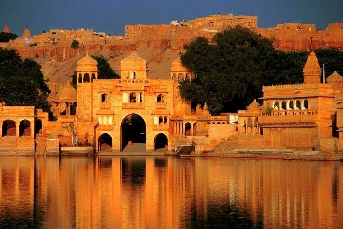 Jaisalmer Government Museum